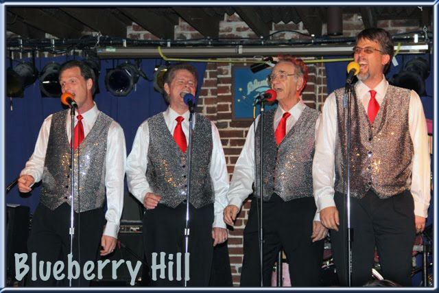 Blueberry Hill '11