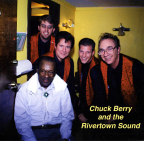Rivertown with Chuck Berry